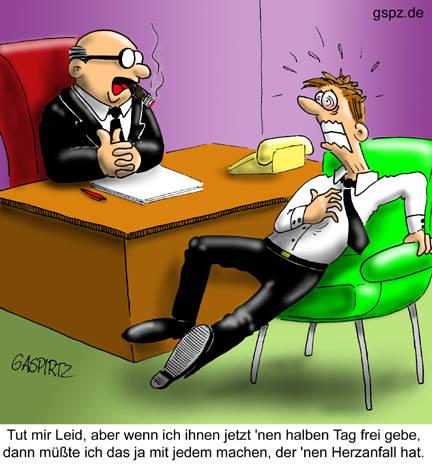 Herzinfarkt und Rückenschmerzen am Arbeitsplatz müssen nicht sein